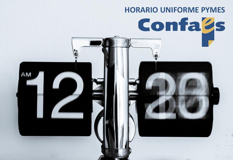 uNIFICAR_HORARIO_PYMES