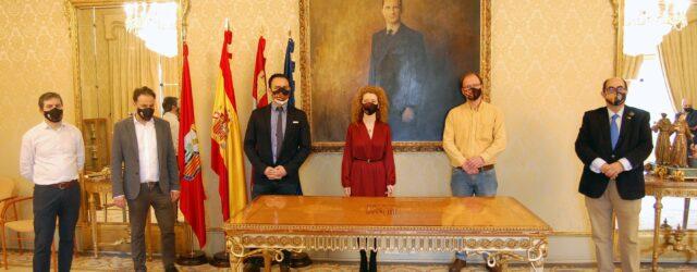 Las agencias de viajes de Salamanca junto al Ayuntamiento de Salamanca impulsan la iniciativa pionera: bonos 2x1 en noches de hotel en la capital